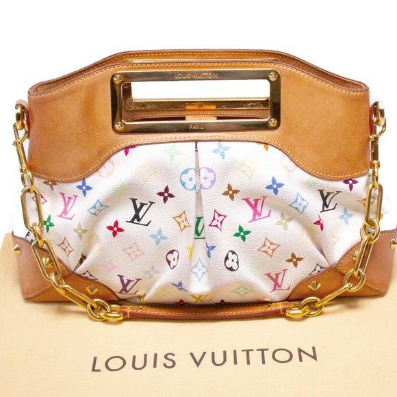 Louis Vuitton Handbags - 🔥FLASH SALE 🔥 LOUIS VUITTON Multicolor Handbag